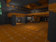 rp_shopping_mall_v1.2 WiP screenshot #2