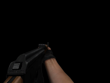 AK47 Practice Animations Skin preview