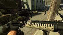 Pr0ph3cy's M4 CQB Skin preview