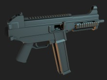 Trying some modelling Project preview