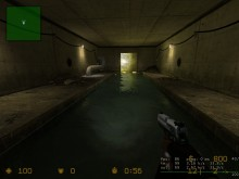 prefarb of a sewer Map preview