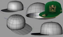 59fifty hat Skin preview