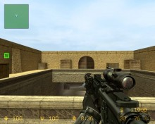Acog  and Aimpoint verisions Thread preview