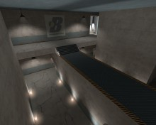 ctf_q3stronghold WiP preview