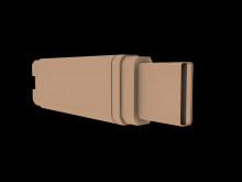 Flash drive knife :D preview