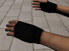 Random Cloth Gloves preview