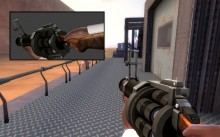 TF2 Grenade Launcher Skin preview