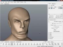 First Sculpt Pt 2 preview