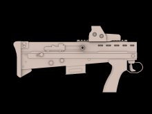 L22A2 WIP 3 preview