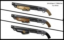 TF2 Shotgun Skin preview