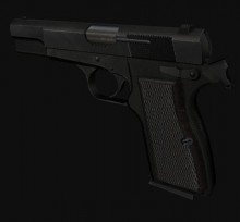 browning Skin preview