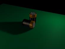 BatteryD Thread preview