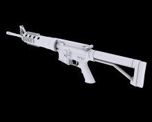 DFM's SPR carbine preview