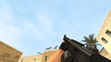 Usas 12 **updated** Skin preview