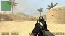 good weapon origin ? Skin preview