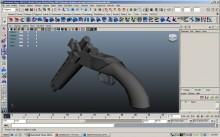 Geist Gewehr update 2 WiP screenshot #3