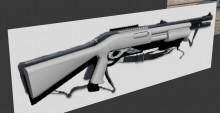 Mcs870 18in Model preview