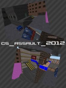 cs_assault_2012 Map preview