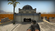 aim_map_csgo [working name] Map preview