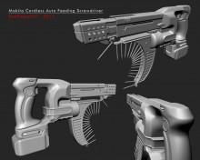Makita Screw Driver HP Mesh Model preview