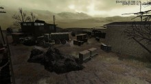COD4 MAP | mp_fy_novawar WiP preview