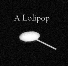 A Lolipop ( Noob Modeling) WiP preview