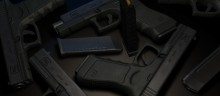 Tigg Glock17 Retexturing (finished) Skin preview