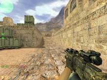 M4A1 Hackage Skin preview