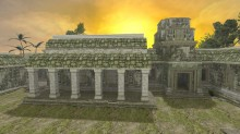 Angkor Map Project preview