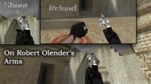 357 Revolver Compilation Skin preview