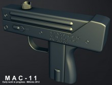 MAC-11 Project preview