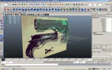 DmC Ebony & Ivory Model preview