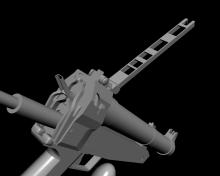 HK69 (100% model) Skin preview