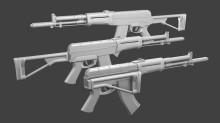 AEK-971 Skin preview