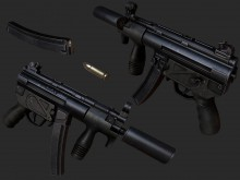 mp5_k WiP preview