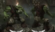 UT3 - Warhammer 40K Ork Game file preview