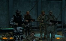 Hecu joint operation black mesa skins npcs gamebanana for Operation black mesa download