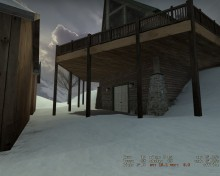 Ar_Winter_Lodge WiP screenshot #7