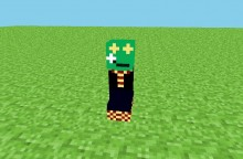 Starry's texture pack (Minecraft) preview