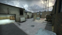 Competitive map de_switch Map preview