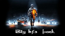 Big Bf3 pack for css WiP preview