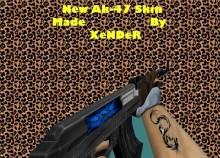 New AK-47 preview