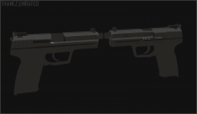 USP - Slide Done Thread preview
