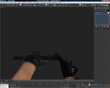 Sten Idle Anims preview