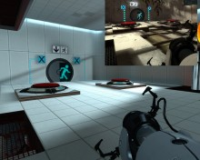 portal 2 consistent pack for portal 1 Sound preview