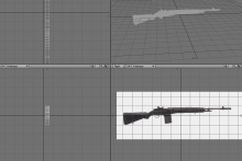 [WIP] M14 preview