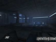 The Lost Tomb Map preview