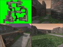 de_2013_dust2 Map preview