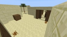 de_dust minecraft version Help Wanted preview