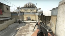 Kalashnikov RPK Spray preview